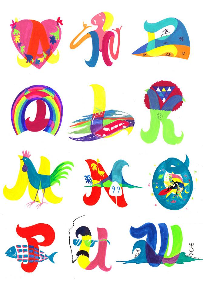 Letter In Hawaiian Alphabet