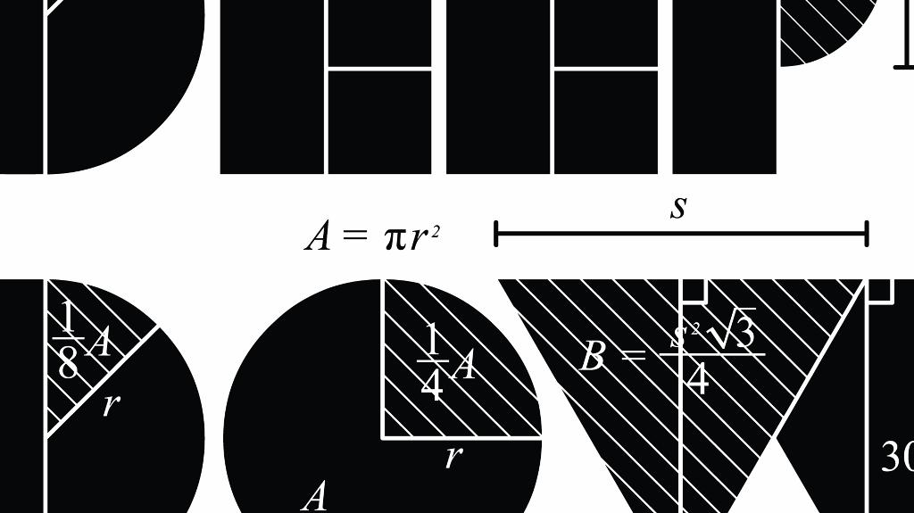 we all love math art design by d kim